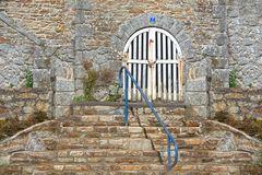 La porte du 7