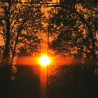 la potenza del tramonto