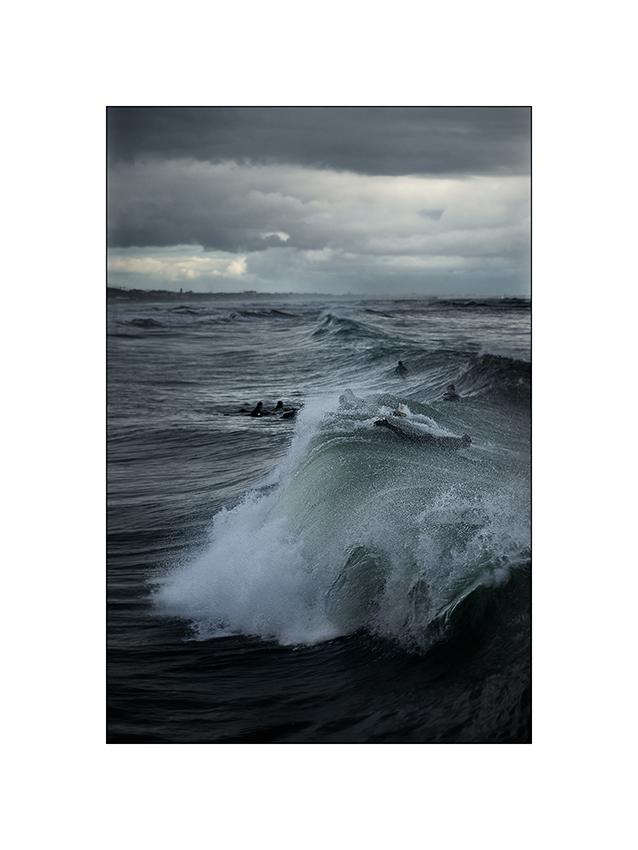 La potenza dell'onda