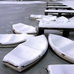 La première neige
