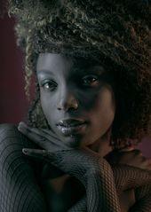 """"""" La princesa de Senegal """" Vll"""
