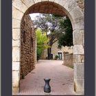 La Puerta de Entrada