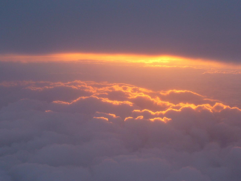 La puerta de las nubes