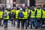 La Revolte En Marche