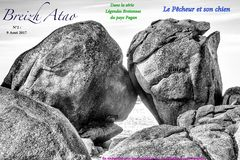 La revue bi-mensuelle de la Bretagne N° 2