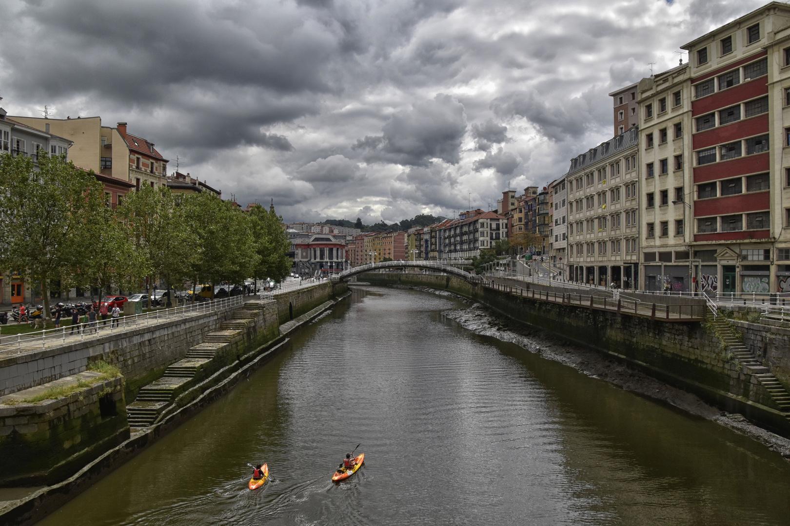 La Ribera (Bilbao)