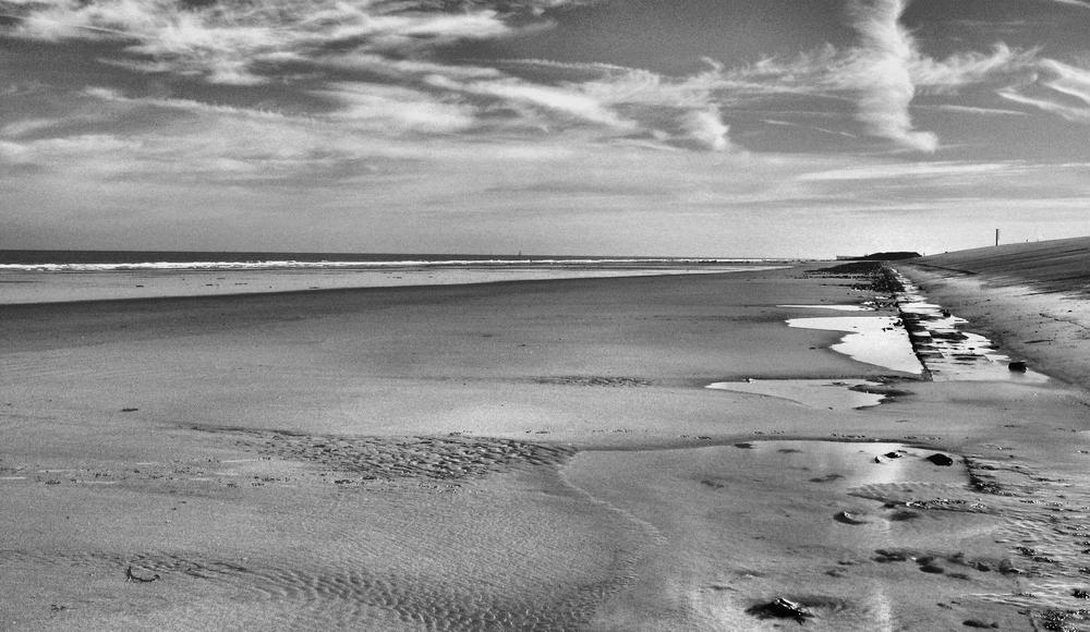 La ritirata (spiaggia di Dunkerque)
