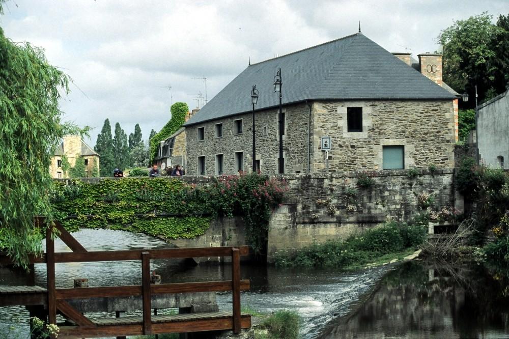 La Roche-Derrien - Côtes-d'Armor
