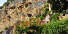 La Roche Gageac Dordogne