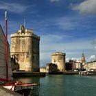 """La Rochelle, """"port d'accueil"""" !"""