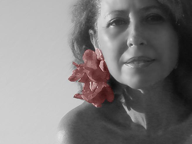 La roja flor de Leonor