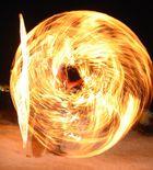 la roue de feu