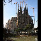 La sagrada família - Antonio Gaudí
