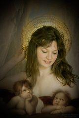 "La Sainte Emmy, ""L'ange gardien de Rochefort"""