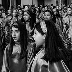 la sainte Semaine - le chœur