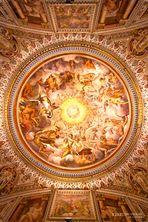 La Sala degli Angeli