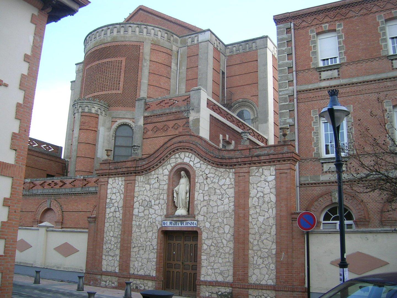 La Salle -Griñon -Madrid