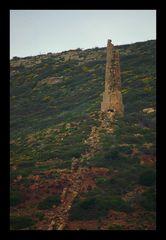 La Sardegna che amo... antiche miniere
