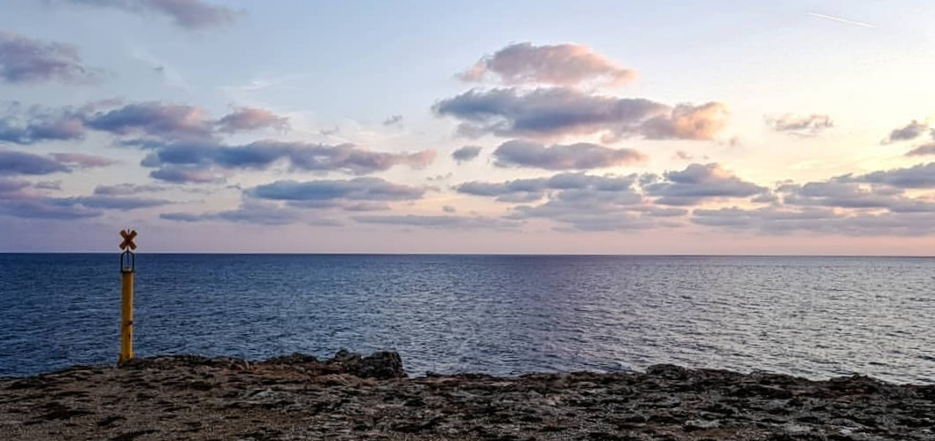 La Sardegna è uno stato d'animo....