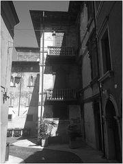 """La """"scalata"""" dell'ombra...1"""