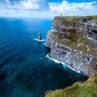 la scogliera irlandese #2