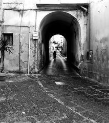 la scorciatoia - the shortcut