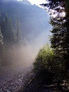 La secca del torrente