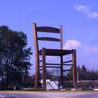 La sedia del gigante buono