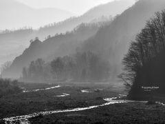 La selvaggia valle del Pessola (Appennino Parmense)