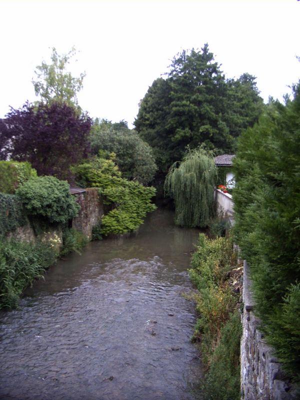 La Semoigne in Verneuil-sur-Marne