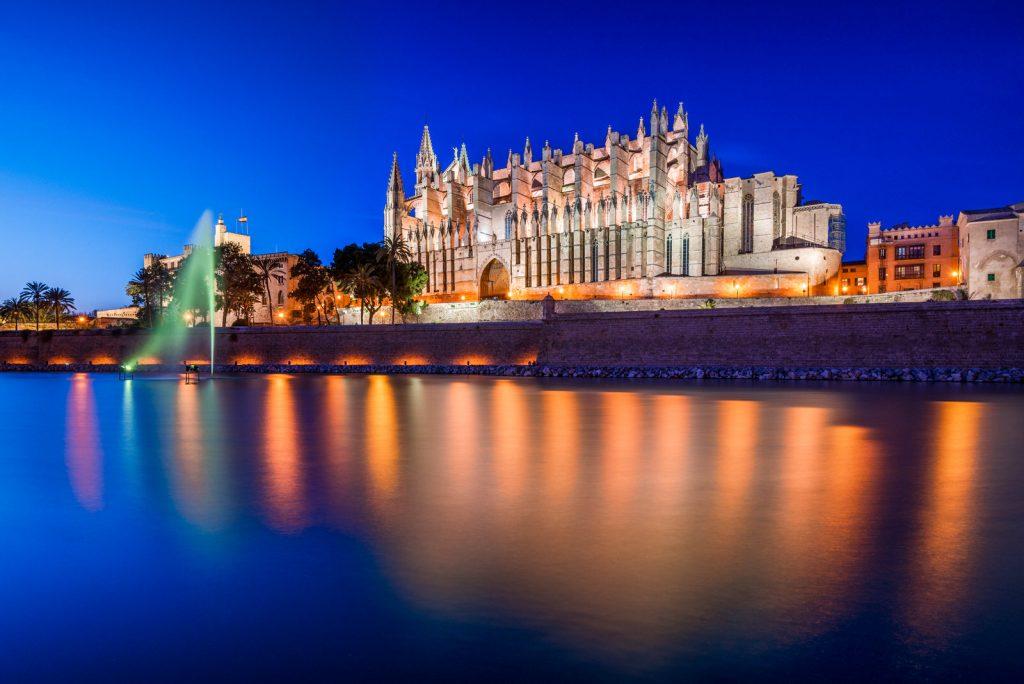 La Seu, Cathedral de Palma de Mallorca