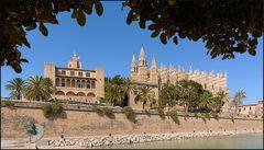 La Seu - Kathedrale von Palma