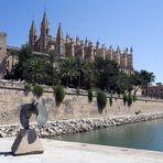 La Seu - Kathedrale von Palma de Mallorca