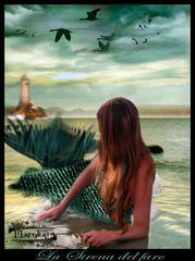 La sirena del faro