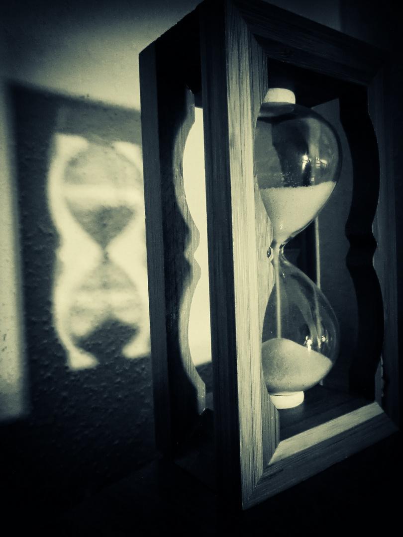 La sombra del tiempo