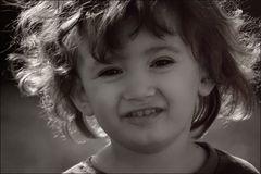 la sonrisa especial/ the special smile