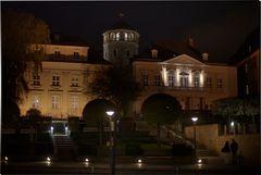 La Speziaplatz in Bayreuth