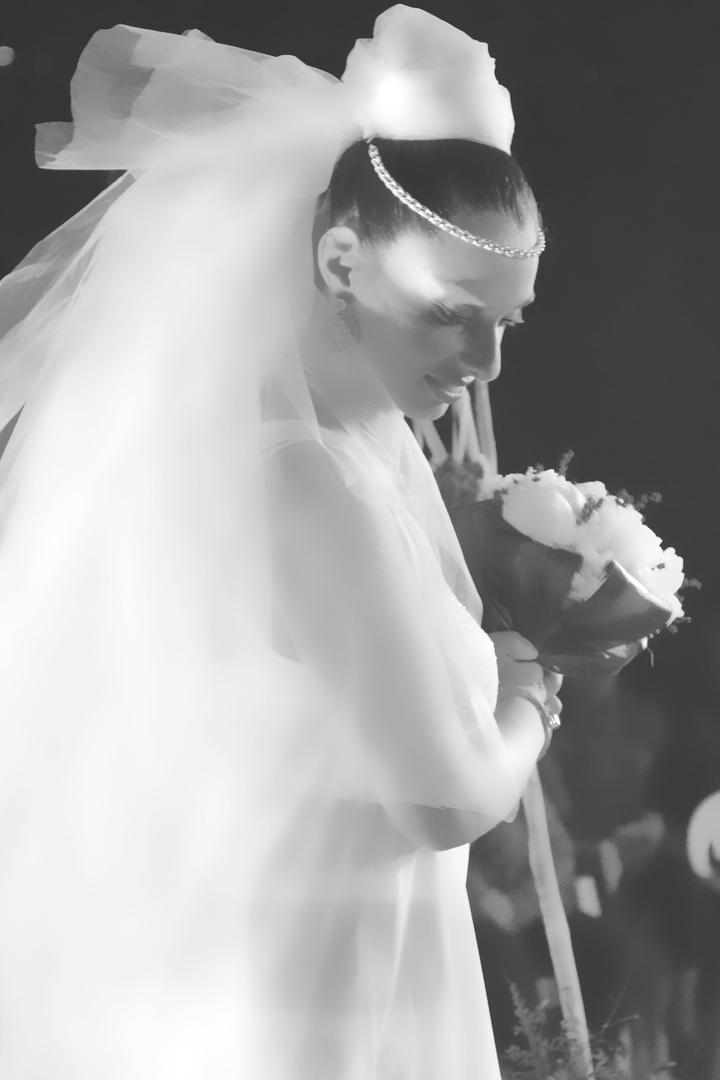...la sposa....!