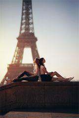 * la Symphonie de Paris *
