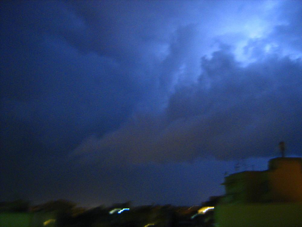la tempesta tempestosa