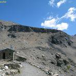 La Tete Blanche 3413 Mt.