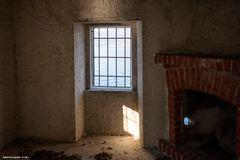 La torre delle fornaci (interno)