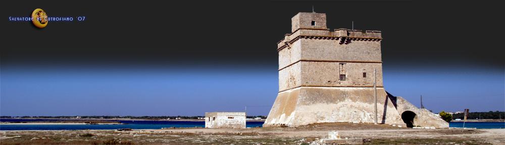 La torre di Sant' Isidoro