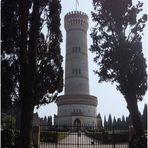 La Tour de San Martino  --  Desenzano del Garda