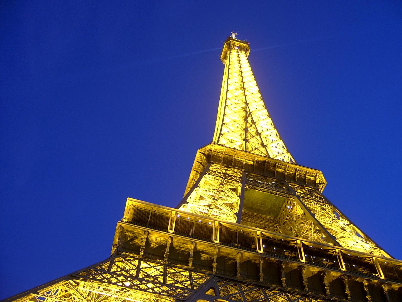 La Tour Eiffel - 2