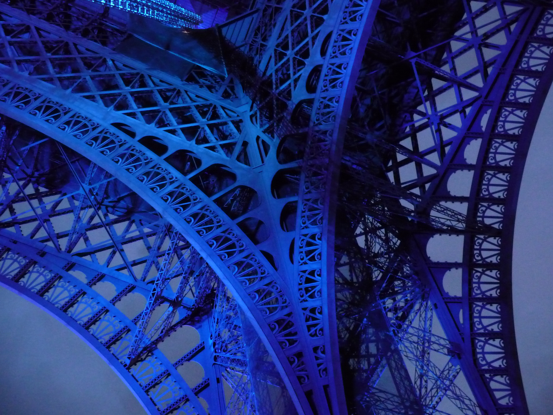 La Tour Eiffel - 3