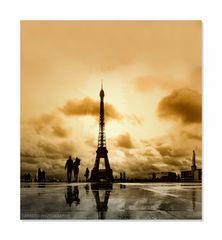 La tour et l'amour
