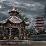 La Tour japonaise.