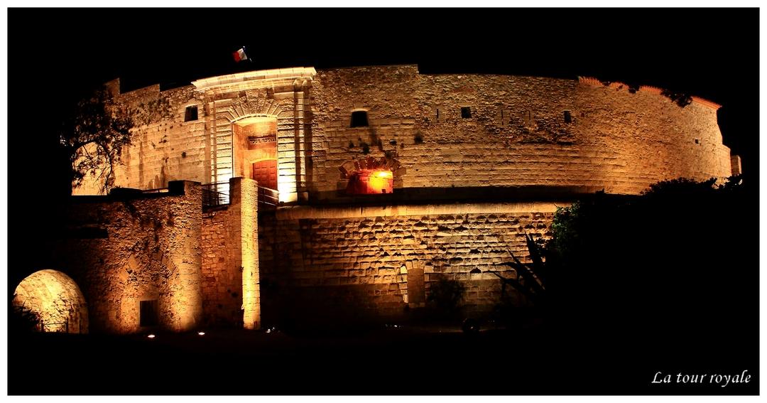 la tour royale 2
