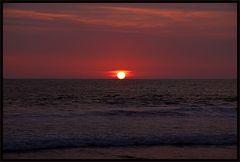 La última luz del sol (III)